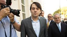 Shkreli jury picking goes very slow: 'I think he's a very evil man,' one woman says