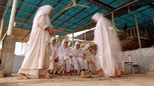 Water pollution in Iraq threatens Mandaean religious rites