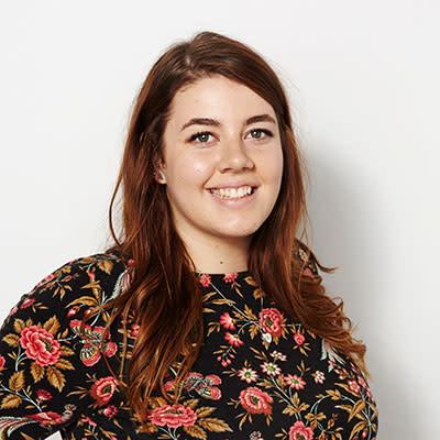 Laura Hampson