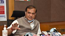 BJP will continue to induct people from other parties: Himanta