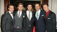 New Overtones album to include vocals from late band member Timmy Matley