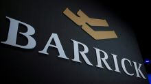 Barrick Gold CEO says merger goals accomplished as Q3 profit and dividend rise