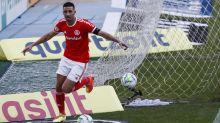 """Galhardo revela """"plano de aposentadoria"""" e diz quais clubes o procuraram no final da temporada passada"""