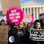 How the Alabama abortion law is roiling Democratic and Republican politics