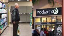 Coronavirus: Why Woolworths is slashing opening hours at 41 stores