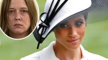 Meghan Markle's future sister-in-law arrested on assault charge