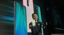 Redmi Note 8 Pro meluncur diklaim pertama dengan quad camera 64MP
