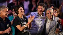 Live de Caetano para candidatos não se enquadra em showmício, diz Ministério Público