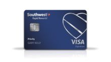 New Southwest Rapid Rewards® Priority Card Takes Flight