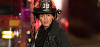 Review: 'Grey's' spinoff 'Station 19' lacks heat