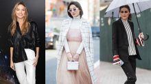 Gar nicht kitschig: Ideen für das perfekte Valentinstags-Outfit