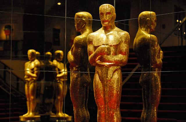 The Academy teams up with Linux Foundation for open source tech