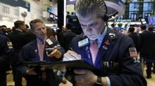 Markets Right Now: Stocks are slightly higher at midday