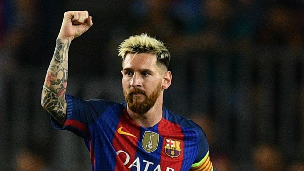 ¿Quiénes son los máximos goleadores de la Champions League 2016/17?