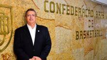 Presidente da CBB declara apoio à Rafael Westrupp na eleição do COB
