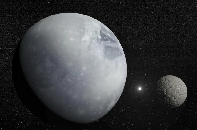 New Horizons photos shed more light on Kuiper Belt