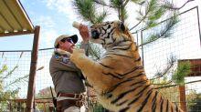 'Tiger King's Joe Exotic Suffers Two Big Bites In His $89M False Arrest Lawsuit