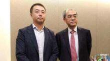 〈研華股東會〉董座劉克振長子入董事會 啟動九年傳承布局
