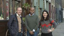 Former Uber exec Jambu Palaniappan joins Omers Ventures in Europe