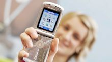 From the Razr to the Telecom: The 10 classic mobile phones we miss the most