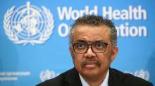 El mundo debe estar mejor preparado para cuando llegue la próxima pandemia, dice jefe de la OMS