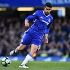 Chelsea boss Conte takes high road over Costa rift