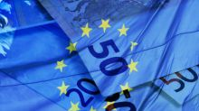 Eurozone Private Sector PMIs Send the EUR into the Red