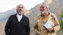 'Don Quixote' WILL debut at Cannes after court rules in Terry Gilliam's favour