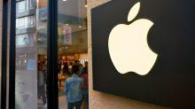 """""""Un empleado de Apple se envió a sí mismo una foto íntima mía desde mi iPhone"""""""
