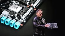 Nvidia is building a giant virtual 'metaverse' of the world, with 'digital twins' of cars, cities, and people