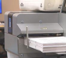 Florida statewide machine recount nears Thursday deadline