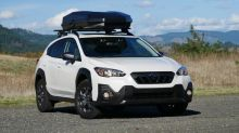 Yakima CBX Roof Box Review | A different kind of premium cargo box