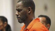 R Kelly's lawyers call for his release following reports gang member attacked the singer in jail