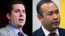 Devin Nunes Is Infamous For Sabotaging The Trump-Russia Investigation. His Opponent Andrew Janz Is Running On Water.