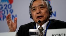 BOJ's Kuroda says ready to do more for economy after emergency lifts