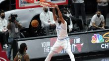 Lakers remind Chicago Bulls it's a long way to the top