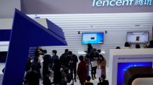 Tencent launches video streaming in Thailand, eyes SE Asia expansion