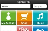Opera Mini 7 comes to feature phones and BlackBerry, upgrade notifications in tow