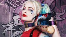 Margot Robbie's Harley Quinn movie finds screenwriter