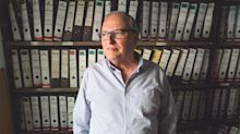 The last Nazi hunter: 'I'm the only Jew in the world who prays for the good health of Nazis'