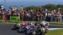 Moto - Superbike - Superbike : Sept manches confirmées pour le Championnat du monde