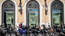 Italy's Bank Funeral Shows EU Still Using Crisis Playbook