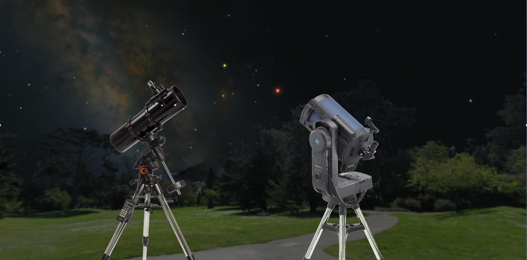 observing with a telescope in a handicap - HD 1804×892