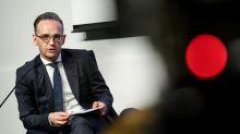 Berlin setzt Auslieferungsabkommen mit Hongkong aus