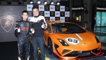 [CARVIDEO 汽車視界] 車壇直擊—Lamborghini Gallardo LP 560-4 Macau GP 限量車款