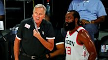 Mike D'Antoni luring James Harden? Rumor may sound familiar to Wizards fans