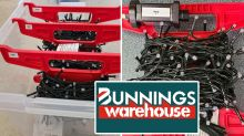 $15 Bunnings storage buy stops common Christmas frustration