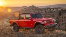 You Can Now Build Your Own 2020 Jeep Gladiator without Any Regard to Price