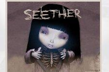 It's beautiful, Seether claims Artist of the Month