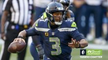 Seahawks QB Russell Wilson makes it clear: 'I want to win MVP'